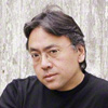 Kazuo Ishiguro by Harry Borden C-type colour print, 5 July 2005 NPG x128621