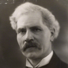 Ramsay MacDonald  by Bassano Ltd vintage print, 1923 Purchased, 1996 Photographs Collection NPG x83816