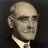 Rudyard Kipling  by Walter Stoneman, Photographs Collection NPG x11900