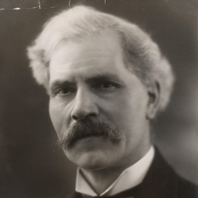 Ramsay MacDonald by Bassano Ltd bromide print, 1923 NPG x83816
