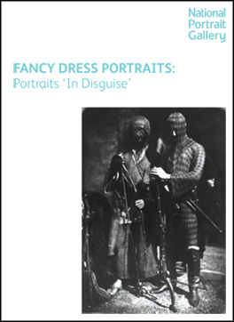 Fancy Dress Portraits: Portraits 'In Disguise'