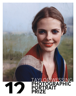 Taylor Wessing Photographic Portrait Prize 2012 Catalogue