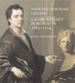 Later Stuarts Portraits 1685-1714