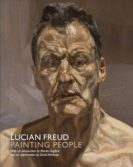 Lucian Freud - Painting People