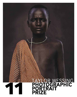 Taylor Wessing Photographic Portrait Prize 2011