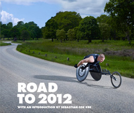 Road to 2012 Stories Behind the Olympic Games
