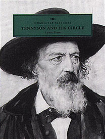 Tennyson and his Circle cover