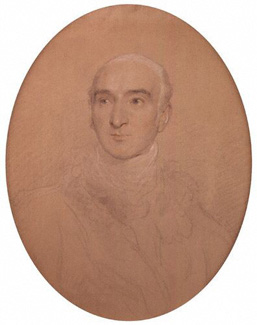 William Sotheby, by Thomas Lawrence, c.1807 (National Portrait Gallery)