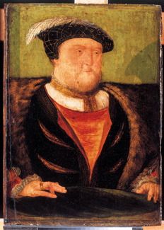 Henry VIII - Society of Antiquaries of London