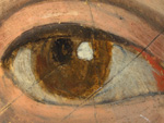 NPG 4980(15) left eye detail