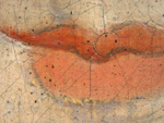 NPG 668 detail lips
