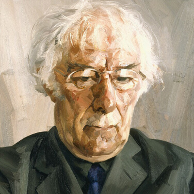 In Conversation: Seamus Heaney: Truth to Life