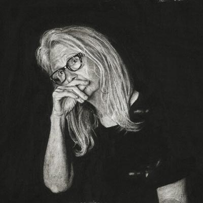 Luminary Drawings Portraits of Film Directors by Nina Mae Fowler
