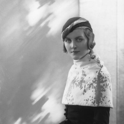 Lunchtime Lecture: Take Six Girls: The Lives of the Mitford Sisters