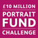 Portrait Fund Challenge