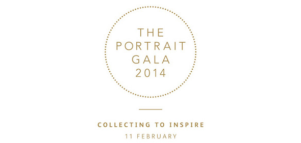 The Portrait Gala 2014 – Collecting to Inspire