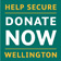 #GiveItSomeWelly - The Wellington Appeal