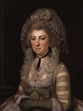 Portrait of the Day: Hester Thrale