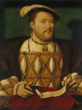 Lecture: 'When you see me you know me': Likeness and Authenticity in the Portraits of the Tudor Dynasty