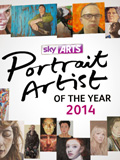 Sky Arts Portrait Artist of the Year