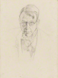 Henry Tonks: Studies of the Artist