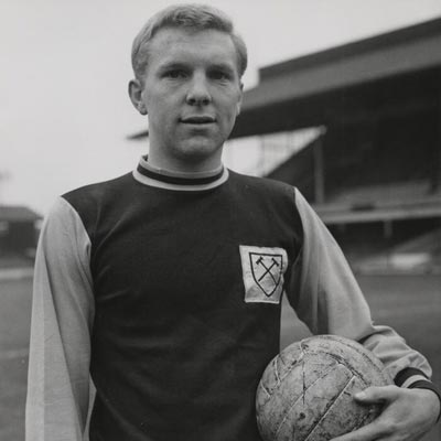 Bobby Moore: First Gentleman of English Football