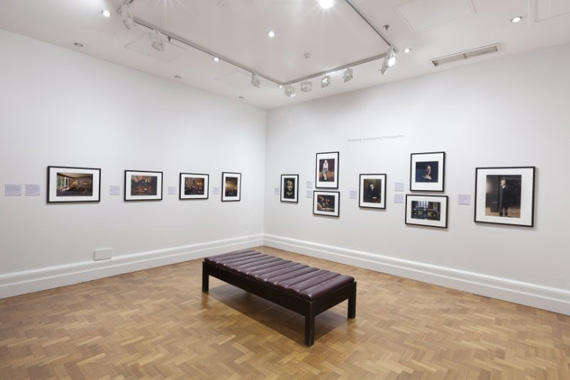 © National Portrait Gallery, London