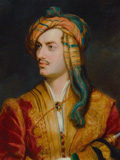 Lunchtime Lecture: 'Mad, bad and dangerous to know' – Lord Byron and his women