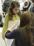 Family Art Workshop: Designer Day