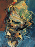 In Conversation: Frank Auerbach: Speaking and Painting