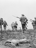 Screening: The Battle of the Somme