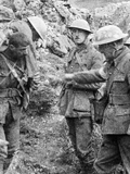 Lunchtime Lecture: A Bloody Necessity?: The Battle of the Somme 1916