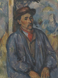 In Conversation: Cézanne Portraits
