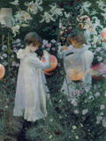 Lunchtime Lecture: Sargent and Impressionism in England