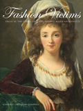 Lecture Poufs and Politics: Fashion at the Court of Louis XVI