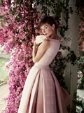 Lecture: Audrey Hepburn: Assessing an Icon
