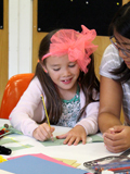 Drop-in Family Session: Poetry in Motion