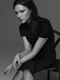 Vogue 100: Victoria Beckham in conversation with Claudia Winkleman