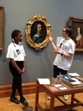 Young People: Youth Insights: Short talks on Van Dyck and self-portraiture