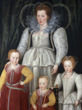 Lunchtime Lecture: The Lives of Tudor Women
