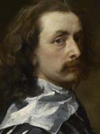BSL Gallery Tour: Painting the Artist: Van Dyck and Early Self-Portraiture in Britain