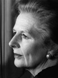 Lecture: Margaret Thatcher: A Life and Legacy
