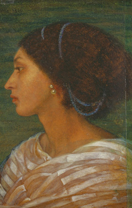 In Conversation: Pre-Raphaelite Sisters: A Legacy - National Portrait Gallery
