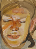 In Conversation: Lucian Freud Unseen