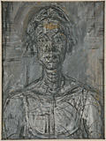 Members' Afternoon Preview: Alberto Giacometti: Pure Presence