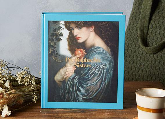 Pre-Raphaelite Sisters Catalogue