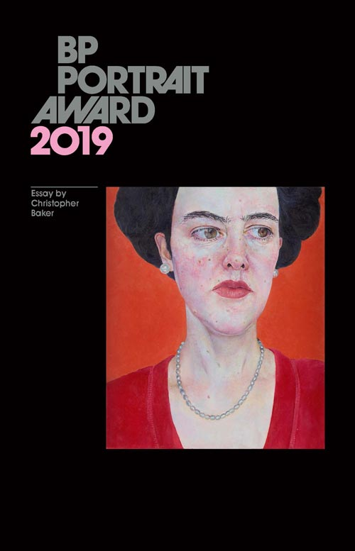 BP Portrait Award 2019