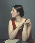 Members Evening Private View: BP Portrait Award 2013 and Laura Knight Portraits