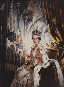 the queen: art and image 1950s to the present