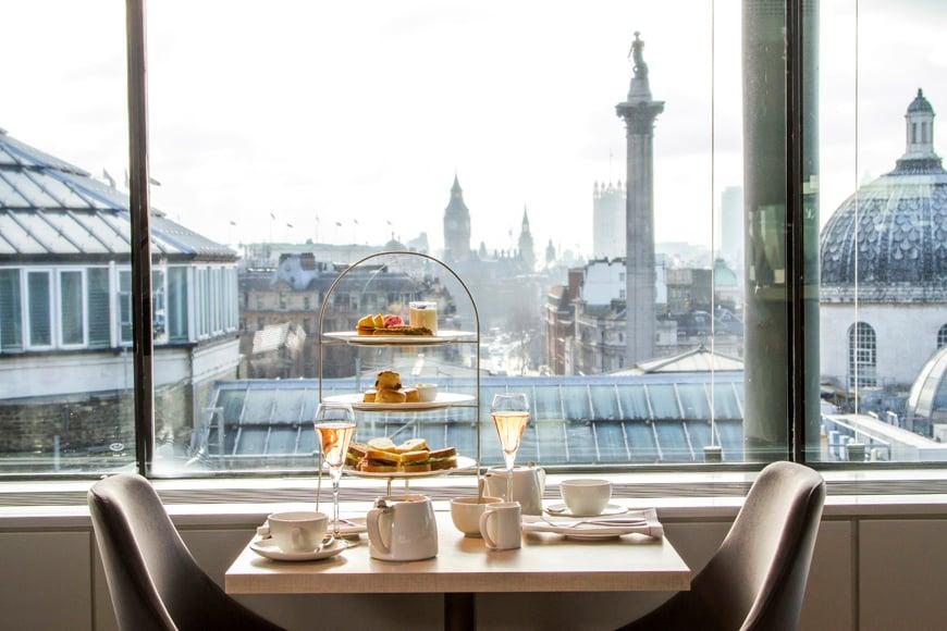 national portrait gallery restaurant view에 대한 이미지 검색결과